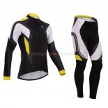 MAILLOT TERMICO+PANTALONES SIN PETO EQUIPO NORTHWAVE 2014