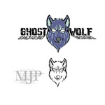 equipo ghost wolf maillot ghost wolf ropa ciclismo ghost wolf